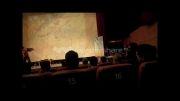 اجرا زیبا و دیدنی DEKSBOROS.MAGICدرمقابل هنرمندان