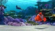 انیمیشن Finding Nemo 2003 | دوبله فارسی | پارت #20