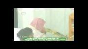 نماز جماعت بدون امام جماعت در مسجد النبی صلی الله علیه و آله