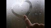 دکلمه باران با صدای دریا