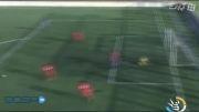 گزارشی از دیدار تیم های امید پرسپولیس3-2 امید استقلال