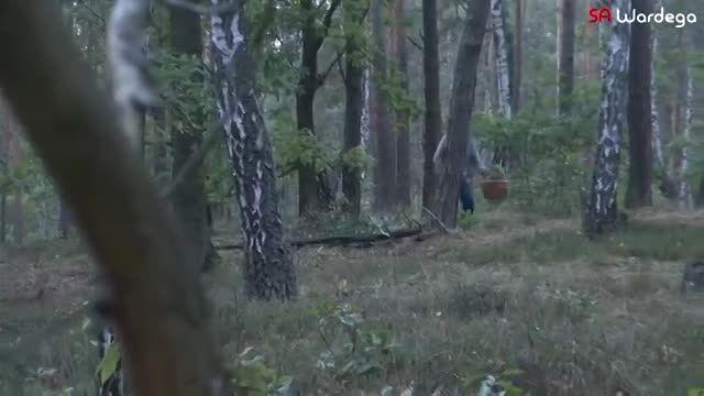 دوربین مخفی - Prank - حمله زومبی به مردم