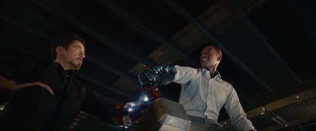 اخرین تریلر فیلم avengers 2