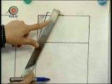 آموزش خیاطی/ دامن لنگی
