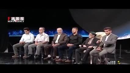 واکنش احسان علیخانی به حضور مهمانان جنجالی در ماه عسل