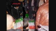 شبی با شهیدان گمنام در شهیدستان چاهملک