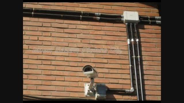 نصب دوربین مداربسته ارزان در مشهد با گارانتی و وارانتی