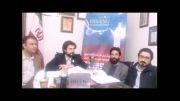 هشتمین کنفرانس بین المللی برند 11-12 اسفند سال 92 سالن همایش