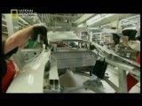 مستند ساخت آئودی آر8-National Geographic Audi R8