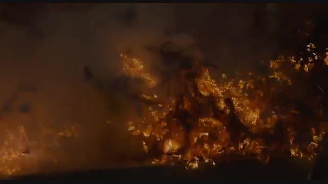 تریلر رسمی فیلم Ant-Man 2015