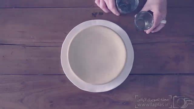 ایده های زیبا برای چیدمان میزهای غذا