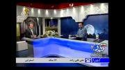 تلاوت علی قلی زاده (14 ساله) در برنامه اسرا (2) _ 08-12-91