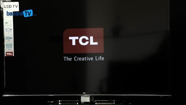 معرفی تلویزیون TCL محصولی متفاوت از بازار تی وی