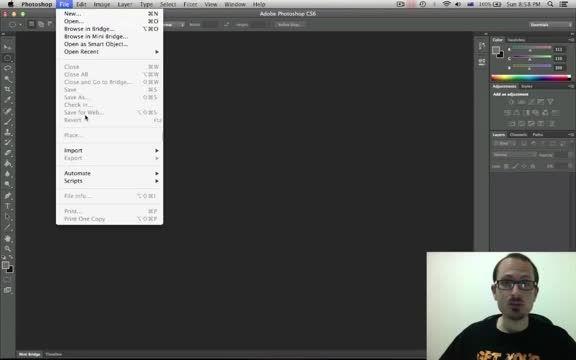 نحوه ساخت تصویر دایره ایی با استفاده از عکسهای پانوراما