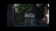 تست مقاومت بدنه اپل آیفون 6 پلاس در آب، خاک و سیمان