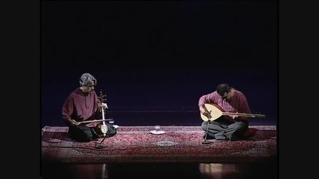کیهان کلهر و اردال ارزنجان-کنسرت تالار وحدت تهران HD