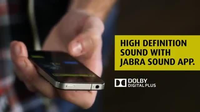 معرفی هدفون بلوتوثی Jabra Revo Wireless