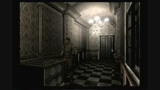 معرفی و گیم پلی بازی Resident Evil Remake پارت 3