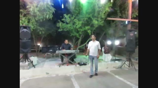 اجرای ساعد رمضان نژاد ، mj( آهنگ مهدی یراحی)