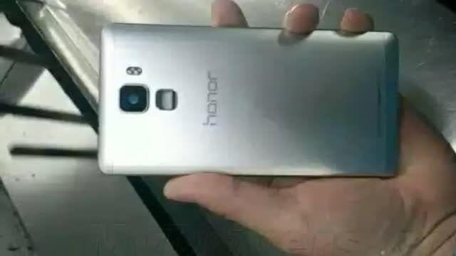 بررسی گوشی هوشمند Huawei Honor 7