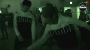 BTS - Bangtan Bomb , Dancing Machine ohohoh