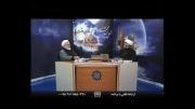 معرفی کتاب سازمان وکالت(روش اهل بیت ع در زمان خفقان)