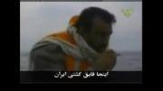 حضور مقتدارنه سپاه پاسداران انقلاب اسلامی در تنگه هرمز