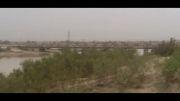 ندای هامون روز 13فروردین سیستان ؛پل نهراب؛ رودهیرمند ؛هامون