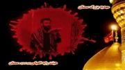 کربلایی جواد مقدم...از پیر و جوون غلام داری...شهادت امام هادی 91 سمنان