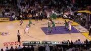 10 بلاک برتر فینال NBA سال 2010