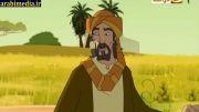 کارتون غزوات الرسول به زبان عربی-قسمت 27