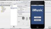 طریقه استفاده از جدول در برنامه نویسی iOS - قسمت دوم