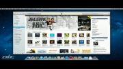 آموزش استفاده ازآیکلود در آیتونز - NIC Apple Store