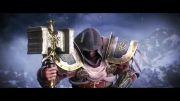 جدید ترین تریلر بازی lords of the fallen
