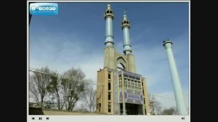 شهر یزد ما خشه !