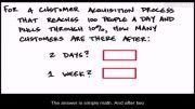 چگونه استارتاپ بسازیم 8 -9- امتحان جذب مشتری