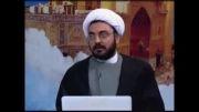 آیا امام علی(ع) با دست بسته نماز میخواند؟؟ پاسخ به شبهه