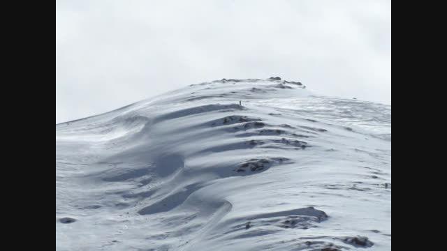 پیست اسکی فریدونشهر (سایت شاهان کوه)