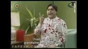 مهران مدیری و بامشاد ظلالت پارت2- عالی