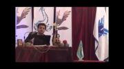(۲۱دی۹۲)مراسم آغاز عهد -استاد رائفی پور- قسمت دوم