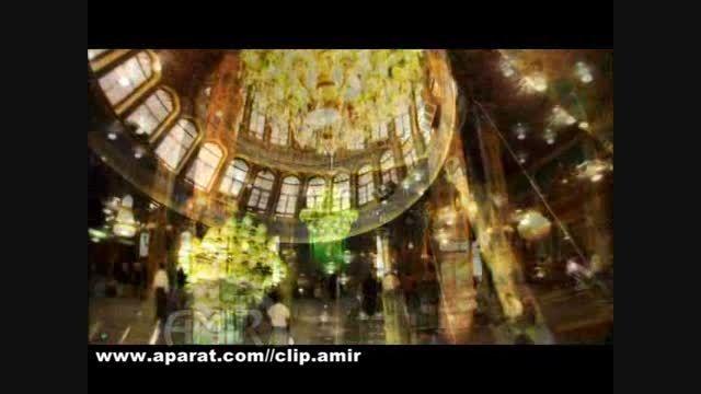 اماکن-معرفی مسجد مقدس جمکران
