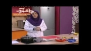 طرز تهیه اکبر جوجه و کباب حسینی