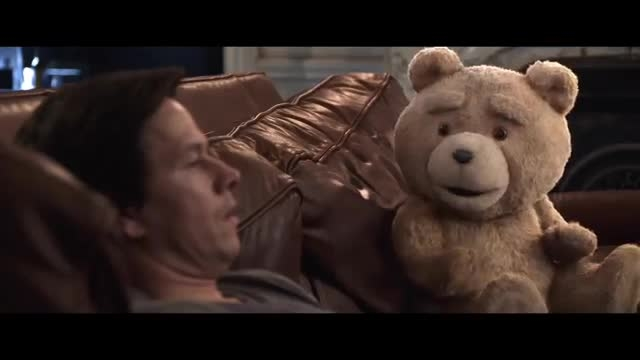 تریلر دوم فیلم Ted 2 2015