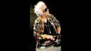 پیرزنی 69 ساله، پیرترین DJ جهان!...