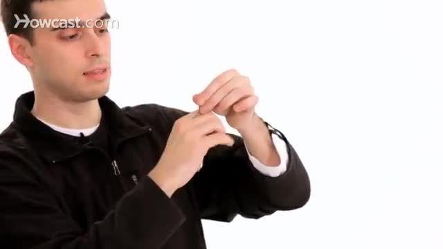 استفاده از کلید بعنوان سلاح دفاعی