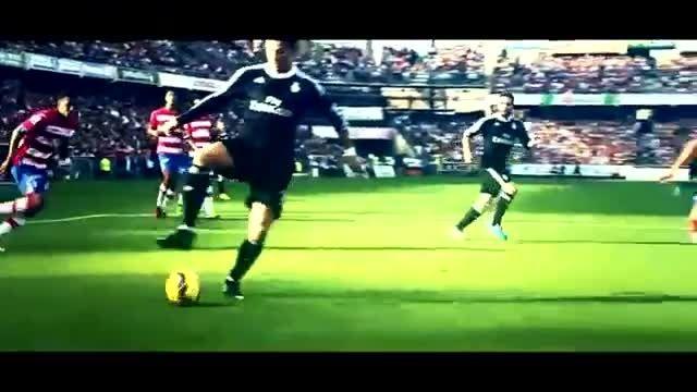 کریستیانو رونالدو غیر قابل مهار (9) - پادشاه فوتبال