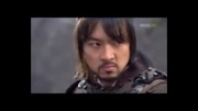 حمله جومونگ به سواره نظام آهنین هان