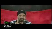 شب دوم محرم 1435 - حاج محمود کریمی - سه ضرب