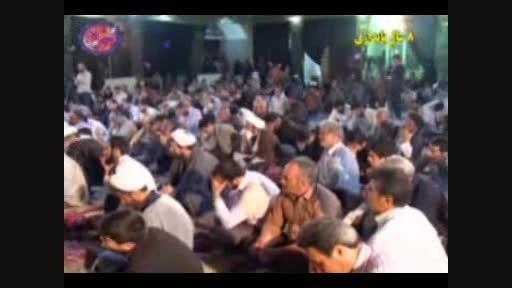 روضه حضرت امام جواد علیه السلام - حجت الاسلام مومنی