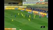 خلاصه بازی: نفت تهران 2-0 استقلال